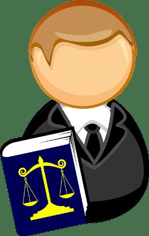 Юрист и закон