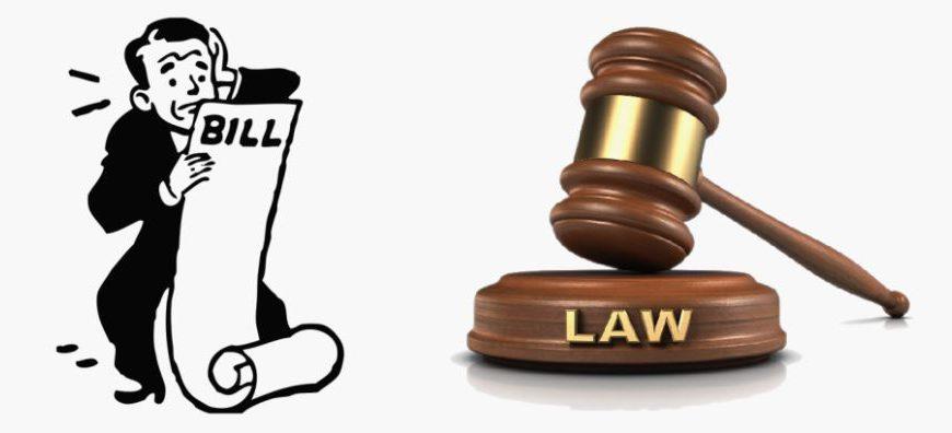 Судебные акты по искам к поручителям