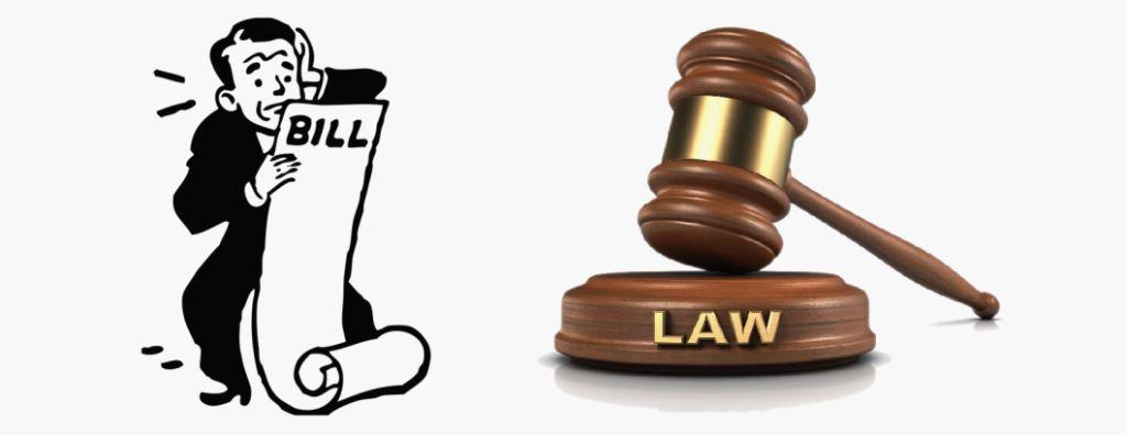 Суд простил долги поручителям