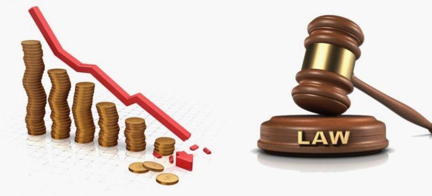 Судебные акты по уменьшению неустойки