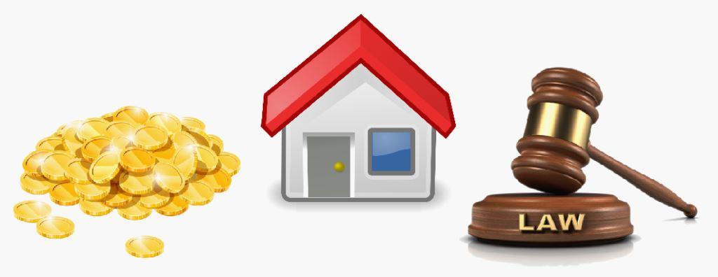 Суд взыскал стртаховку по ипотеке
