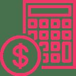 Расчет задолженности нотариусом