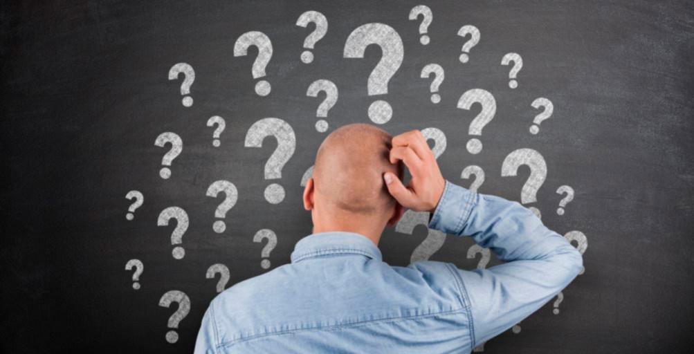 Вопросы на консультации
