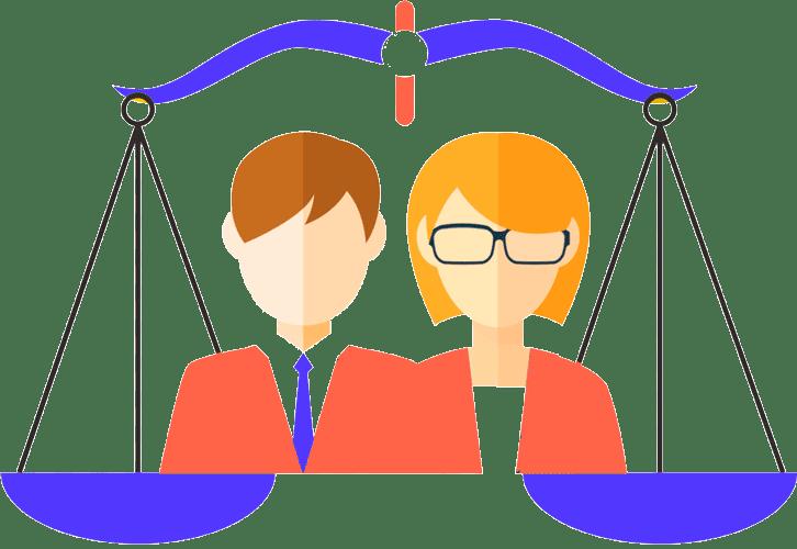 Цены на представительство юриста