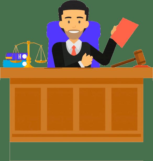 Услуги юриста по инициированию банкротства физического лица